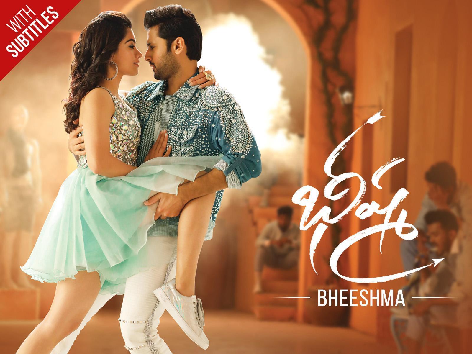 Online Chalo Telugu Movies Chalo Telugu Movies Live