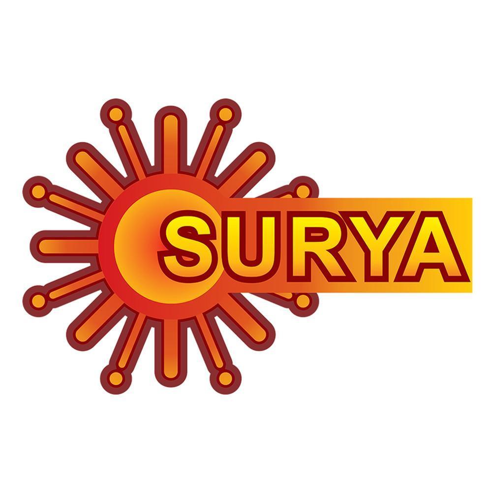 Watch All Surya TV HD Shows Online   Popular Surya TV HD HD Shows